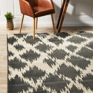 MOR-175-CRGR Modern Multi Rug - The Flooring Guys